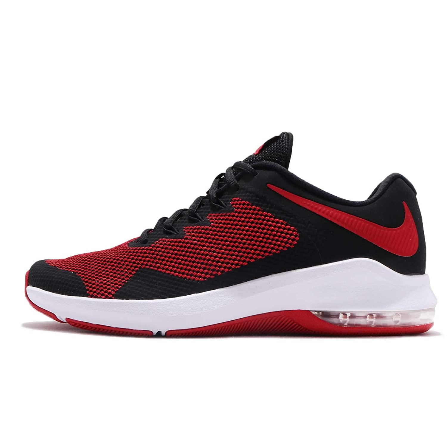 finest selection fddc4 b0e5a Nike Air Max Alpha Trainer, Chaussures de Fitness Homme