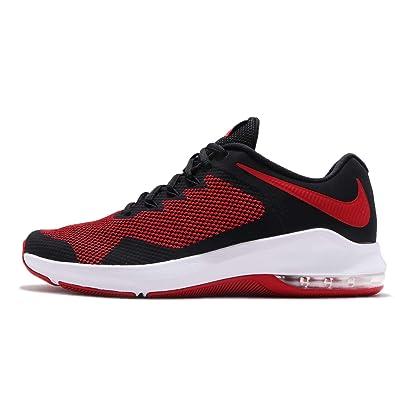 99c0339cdf7be2 Nike Men s Air Max Alpha Trainer Gymnastics Shoes  Amazon.co.uk ...