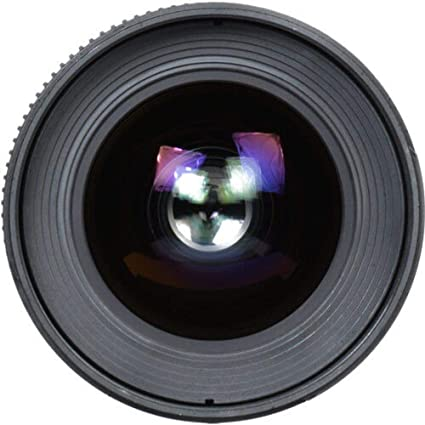 Rokinon Cine Ds Ds24m C 24mm T1 5 Ed As If Umc Full Kamera