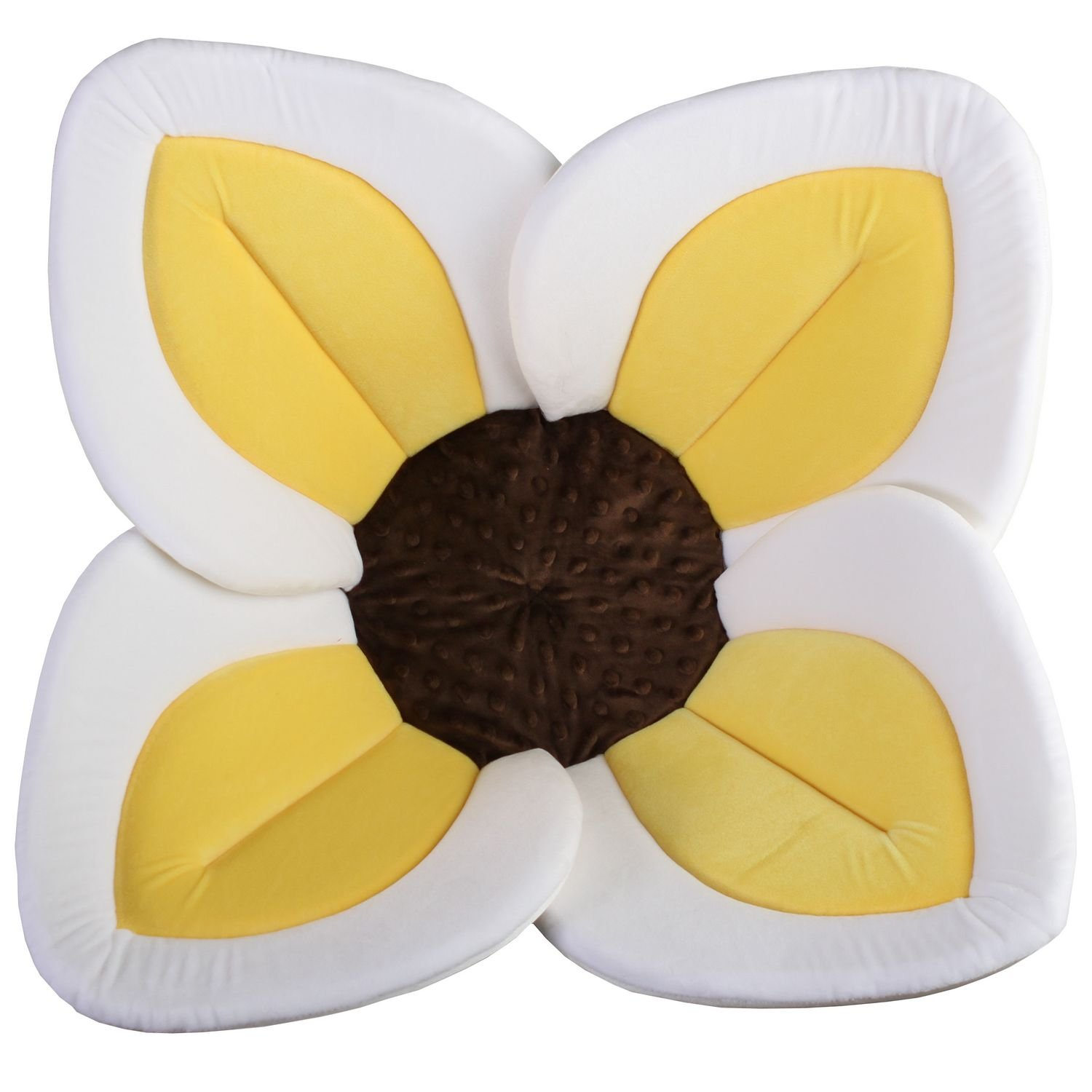 Blooming Bath Lotus - Baby Bath (Yellow)