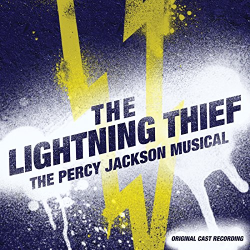 The Lightning Thief (Original ...