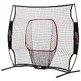 Franklin Sports MLB 7' x 7' Flex Pro Net
