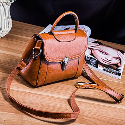 Bag Simple Retro Spring FangYOU1314 Oblique Shoulder Summer Atmosphere And a1TwO6f