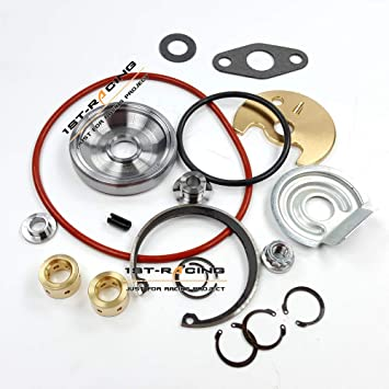 Turbo Rebuild Repair Kit for Mitsubishi TD05 TD06H EVO1~3 / VR4 4G63 DSM Canter