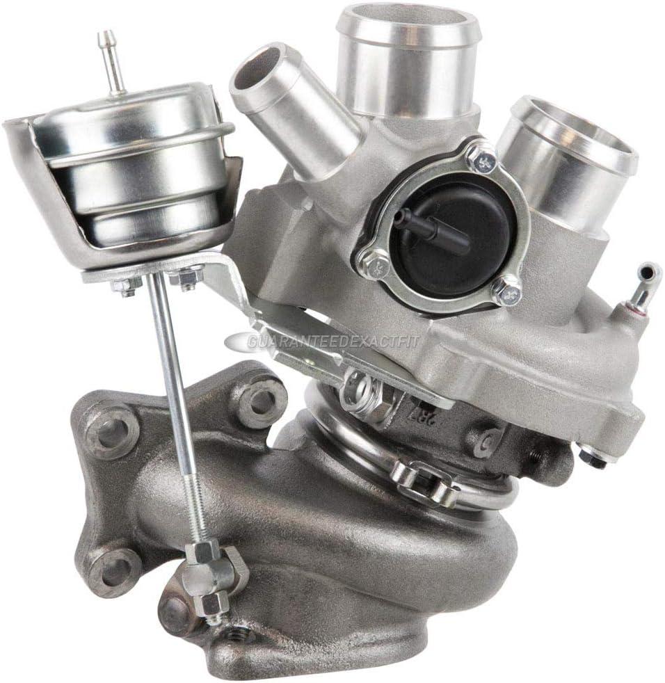 Stigan 847-1465 New Right Side Stigan Turbo Turbocharger For Ford F-150 EcoBoost 3.5L V6 2011 2012