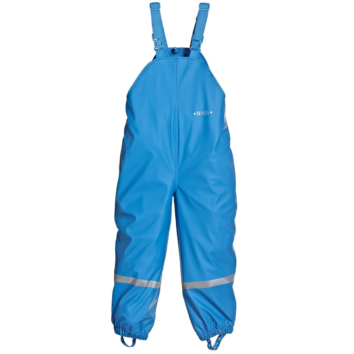 BMS Antarctic Soft Skin Bib Trousers 558