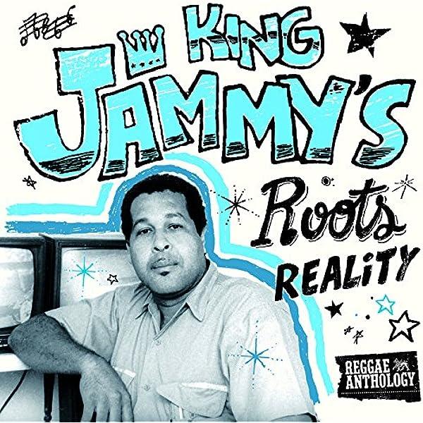 King Jammys Digital Revolution 3: King Jammy: Amazon.es: Música
