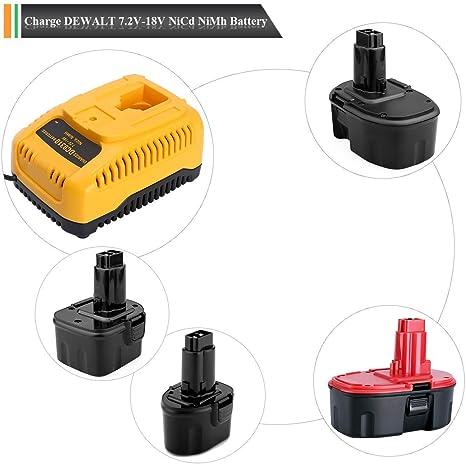 Amait DC9310 DW9116 DC9320 DC9319: Amazon.es: Electrónica