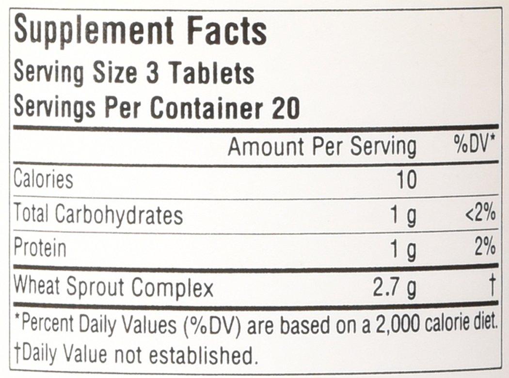 Source Naturals Super Sprouts 900mg, 60 Tablets: Amazon.es ...