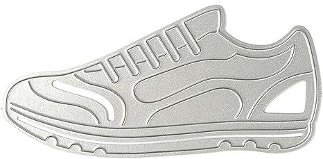c-pioneer Zapatillas Deportivas plantillas de corte diseño de DIY ...