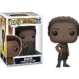 FUNKO POP! MARVEL: Black Panther - Nakia