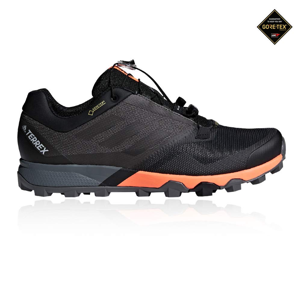 adidas Terrex Trailmaker Chaussures GTX, Chaussures Trailmaker de Trail Homme 44 2/3 EU|Noir (Negbás/Negbás/Naalre 000) b5968a