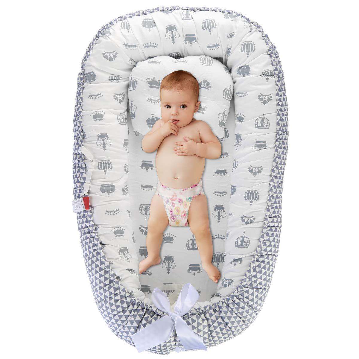 Oenbopo Baby: Best Co-Sleeping Bassinets