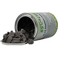 BS24CHEM ® 3 Kg Karbid für viele Anwendungen geeignet. Sehr hohe Wirkungsdauer EU als Marke eingetragen und zugelassen.Prime Versand EAN 4260533463024