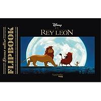 Flipbook. El rey león (Hachette Heroes - Disney