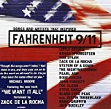 Songs and Artists That Inspired Fahrenheit 9/11 by Various Artists