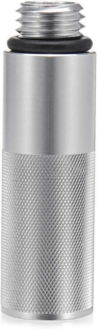 RENCALO Tube dentonnoir de Changement de gaz dhuile en Aluminium pour Le G/ÉN/ÉRATEUR Honda EU2000i EU20i EU1000i EU10i