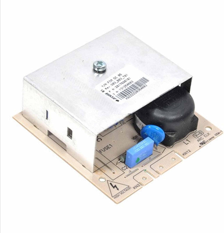 121 AV Grundig lavadora control del voltaje DC memoria 2817690101 ...