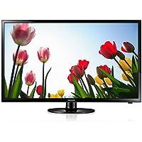 Samsung 18.5 inch (46.9 cm) LED Monitor - HD Ready, AH-IPS Panel with VGA Port - LS19F350HNWXXL (Black)