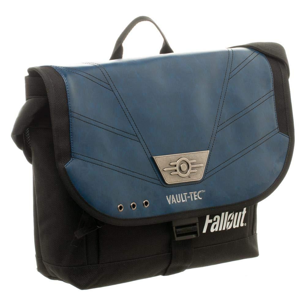 Fallout Vault-Tec Messenger Bag