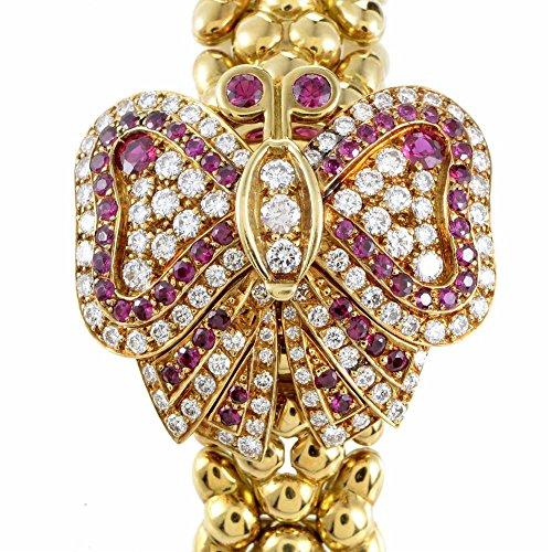 Audemars Piguet quartz womens Watch 157450 (Certified Pre-owned)