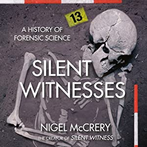 Silent Witnesses Audiobook