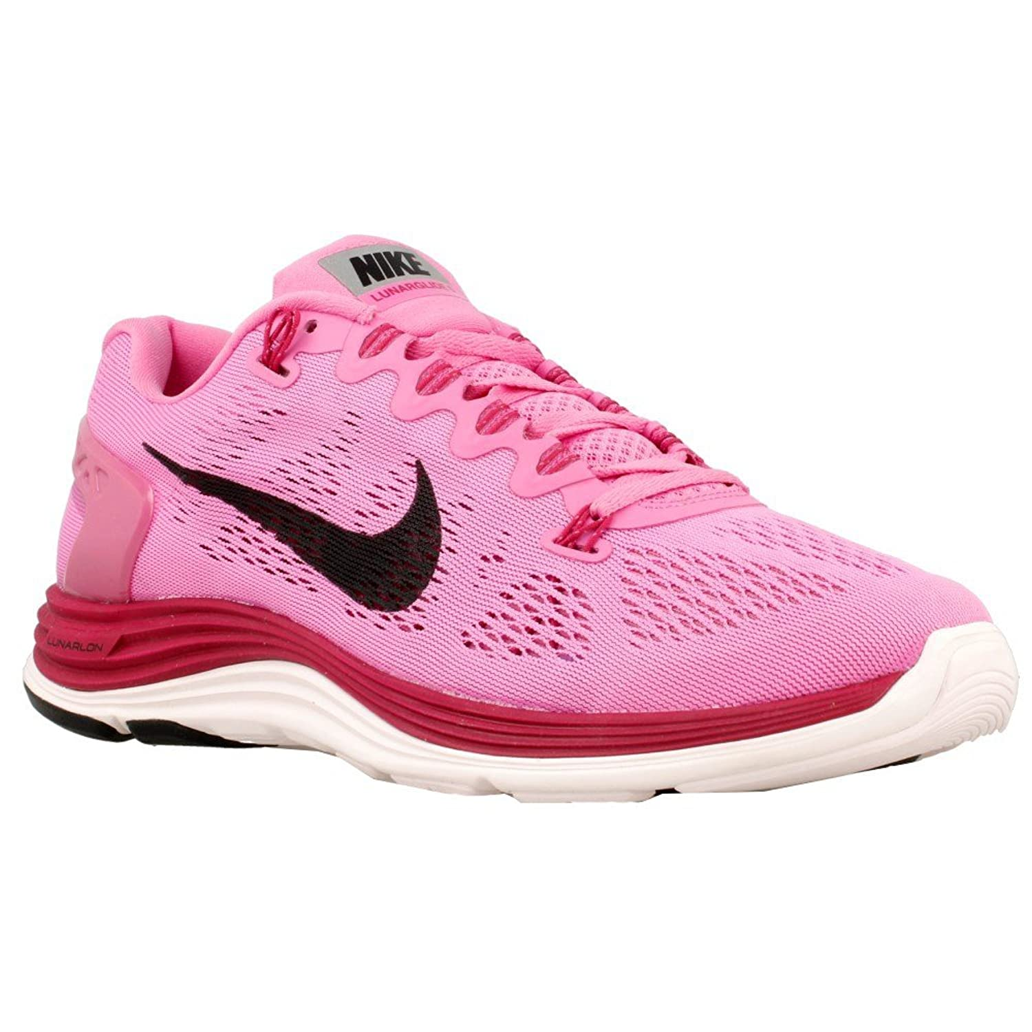 674bbf0abdba ... and white 8a831 f7ea4 new zealand amazon nike lunarglide 5 ladies  running shoes road running 8573e eca34 ...