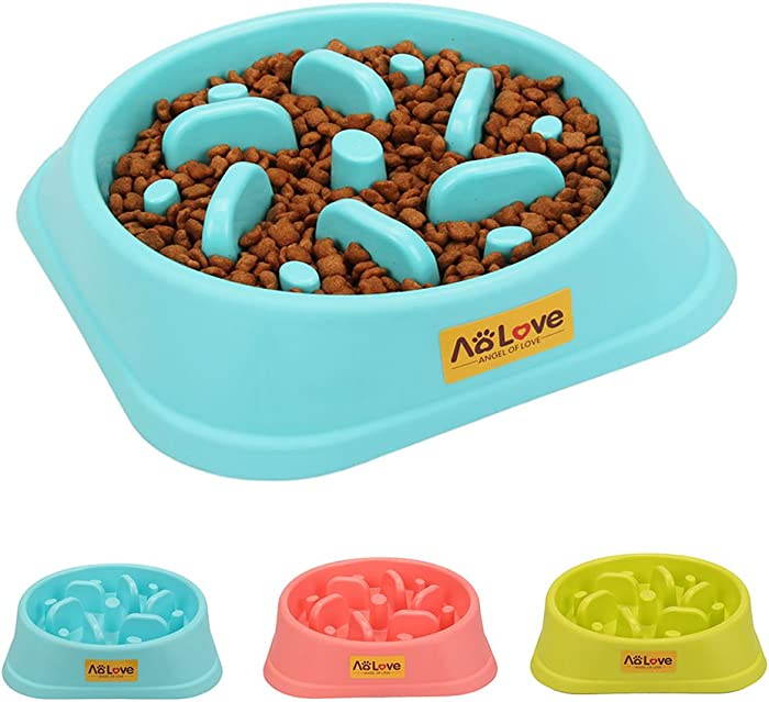 The Best Dog Food Mat For Fast Eaters