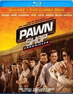 Pawn Shop Chronicles [Blu-ray] [Import]