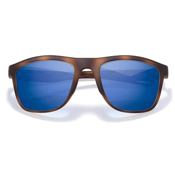 Sunski Navarro Recycled Plastic Sunglasses