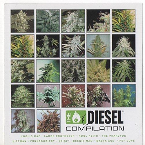 Diesel Compilation: Sickbay Re...
