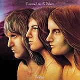 Trilogy by Emerson Lake & Palmer