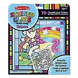 Melissa & Doug Stained Glass Made Easy • Unicorn