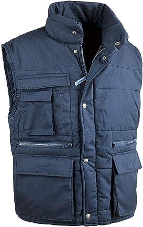 SOTTOZERO Gilet 'Antares' Blu Taglia M: Amazon.it: Abbigliamento