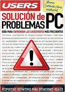 Soluciones de Problemas PC: Espanol, Manual Users, Manuales Users