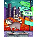 Lucy in the City: A Story About Developing Spatial Thinking Skills