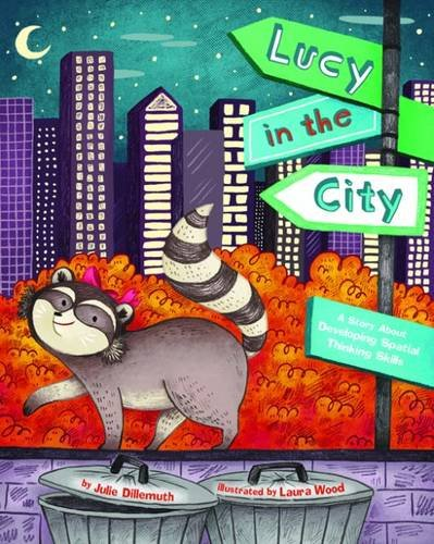 Download Lucy in the City: A Story About Developing Spatial Thinking Skills ebook