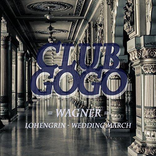 Amazon Wagner Wedding March EDM Version Club GoGo MP3 Downloads