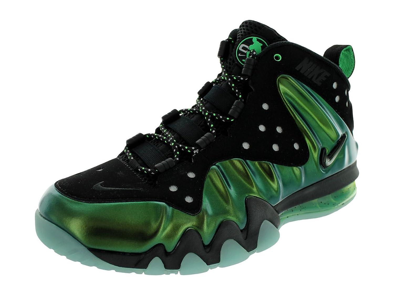 Nike Barkley Posite Max Mens basketball shoes Model 555097 301