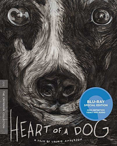 Blu-ray : Heart Of A Dog (Criterion Collection) (Special Edition, Widescreen, AC-3, Digital Theater System, )