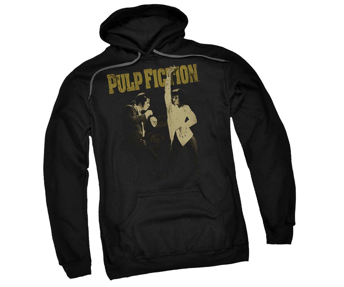 Pulp Fiction Wanna Dance Adult Shirts