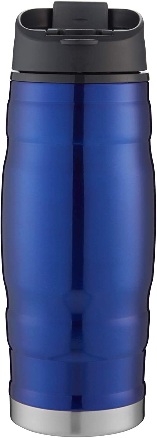 Stainless Steel Bubba Brands 11372 Hero Tumbler 12 oz Lilac Black