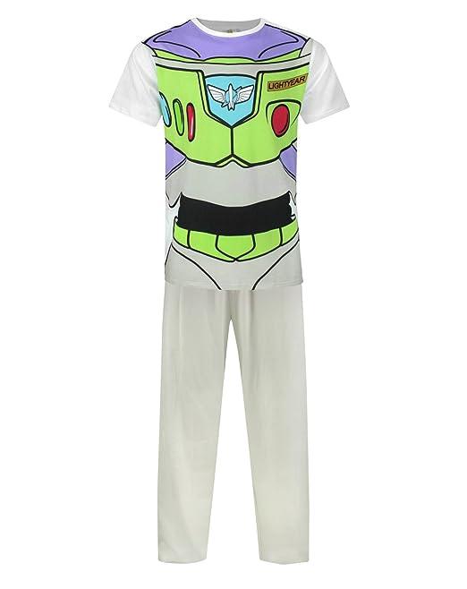 Hombres - Disney - Toy Story - Pijama (S)