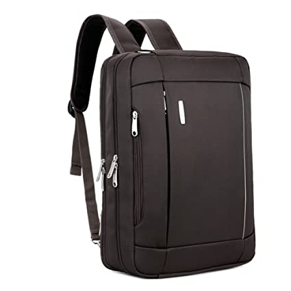 e35783ef51 MTTLS Laptop Backpack 17.3 Inch Convertible Business Briefcase 3 in 1 Multi- Functional Computer Bag