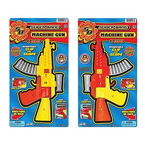 super bang cap gun - 5