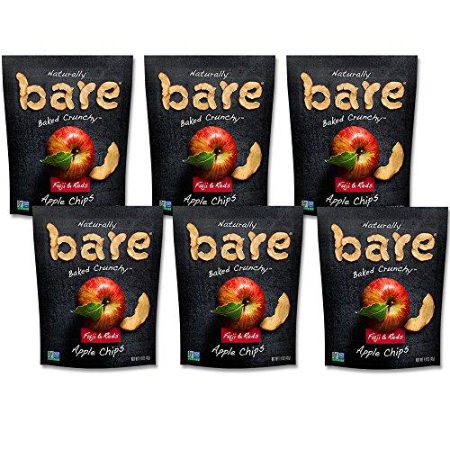 red fruit snacks - 3