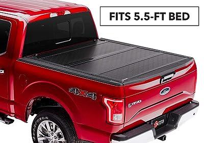 BAK Folding Truck Bed Cover