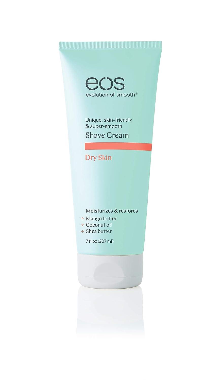 eos Dry Skin Shave Cream, 7 Ounce 2031522