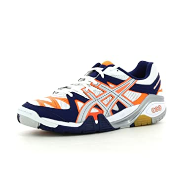 asics gel progressive 2
