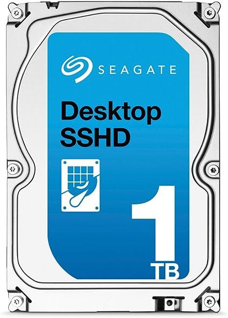 Seagate Barracuda ST1000DX001 - Disco Duro Interno de 1 TB: Amazon ...
